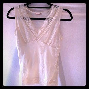 Meghan LA blouse